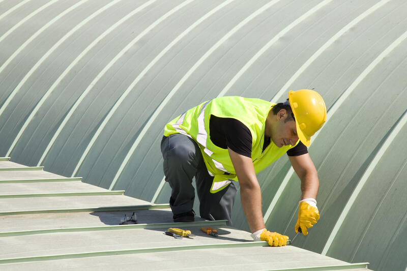 Emergency Roofing Works Coventry West Midlands