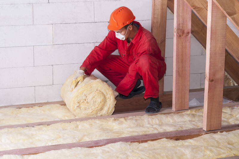 Roof Insulation Coventry West Midlands
