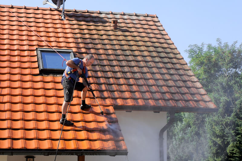 Roof Maintenance Coventry West Midlands