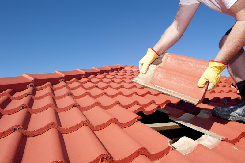 Replacement Roofing Tiles Coventry West Midlands