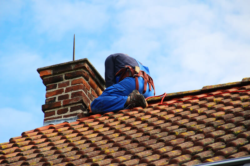 Roofing Services in Coventry West Midlands